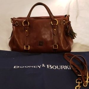 Dooney & Bourke Florintine Satchel